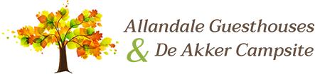 Allandale Guest Farm – Citrusdal Logo